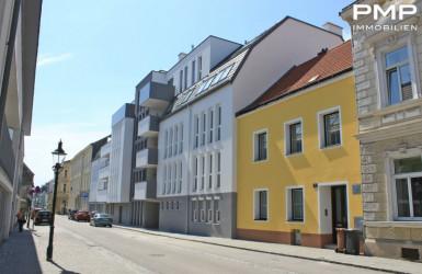 Straßenansicht Schaumannstraße