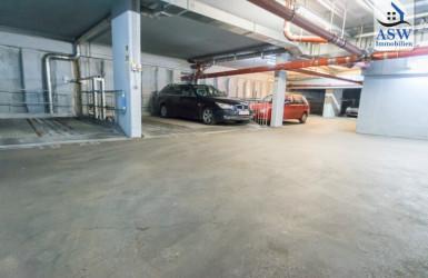 Parkplatz