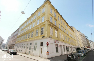 Stellplätze in zentraler Lage 1060 Wien